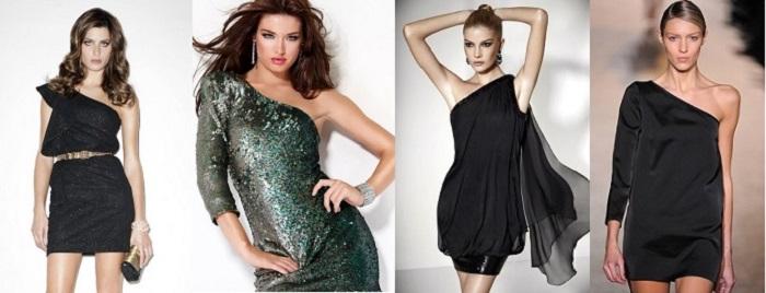 красивые коктейльные платья