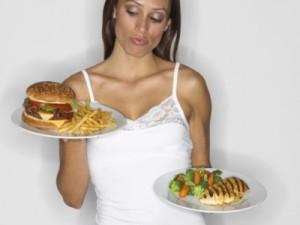 ужинать и худеть