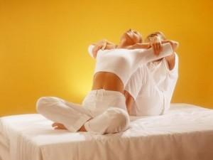телесно-ориентированная терапия