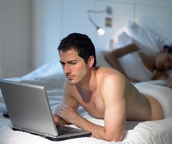 Признаться ли мужу в виртуальном сексе