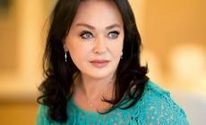 Лариса Гузеева: «Я ни разу никого не оскорбила»