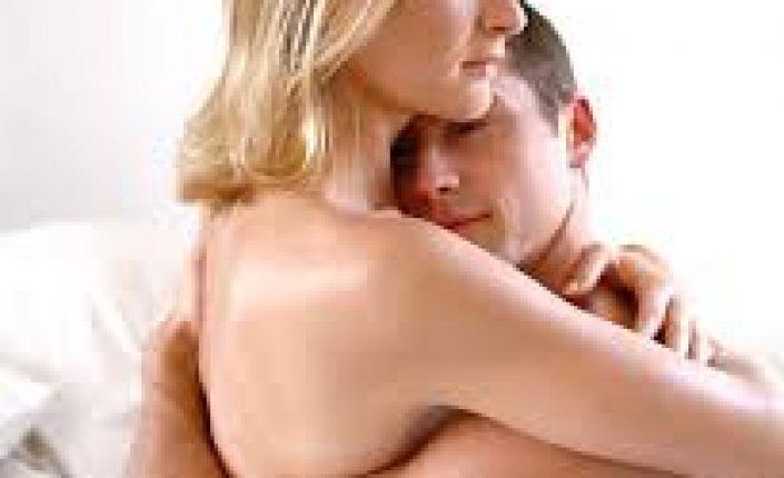 Суррогатный секс как психотерапия