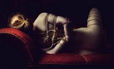 Искусство шибари – тайное увлечение