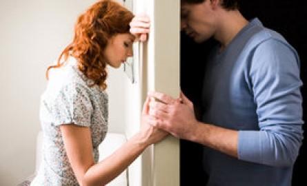 Интимофобия у женщины