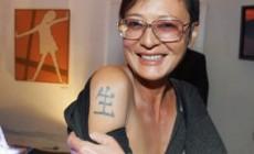Ирина Хакамада: «Счастье и любовь – сложные иероглифы»